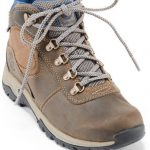 Timberland Women's Mt. Maddsen Mid Waterproof Hiking Boots Medium Grey 9
