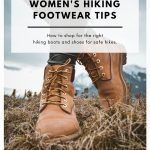 Tips For Choosing The Right Hiking Boots For Women