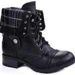 Top 10 Best Combat Boots for Women in 2019