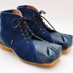Tote boots