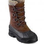 Totes Boots Denalli Men's Lace Up waterproof Thinsulate size 8, 9 NEW