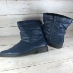 Totes Weather Protectors Boots Women's Size 7.5M Totes Weather Protectors bo...