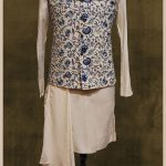 Traditional Wear Ethnic Ethnicwear Sherwani Nehru Jacket Ethnic Jacket Embroider...