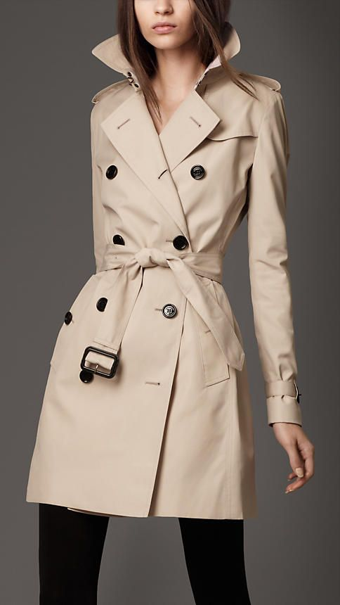 Trench Coats for Women | Burberry®