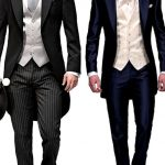 Types of Wedding Suits for Grooms