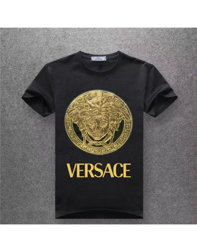 Versace T-Shirts For Men #670594