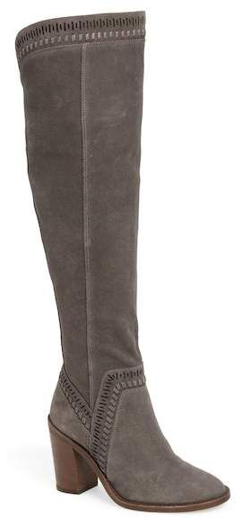 Vince Camuto Madolee Over the Knee Boot (Women) #Madolee#Camuto#Vince