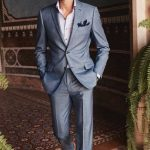 Wedding Suits Men Blue Summer Menswear 15 Ideas For 2019