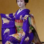 What is a Kimono ? Some interesting facts about this Traditional Japanese Clothing