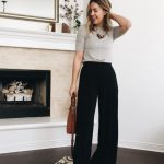 Wide Leg Trousers – Natalie Borton Blog