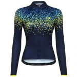 Wiggle | dhb Blok Women's Long Sleeve Jersey - Nova | Long Sleeve Cycling Je...