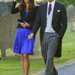 William and the ex-factor: Kate faces three royal old flames at wedding