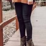 Winter Staple Pieces + Vince Camuto Boots