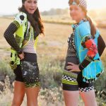 Womens Cycling Clothing- Shebeest. Fun, unique patterns for the beest in you! Ou...