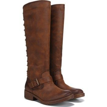Women's Selden Back Lace Tall Boot