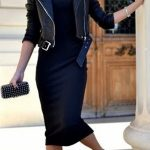 45 Trendy Ways to Wear Pencil Dress for Work