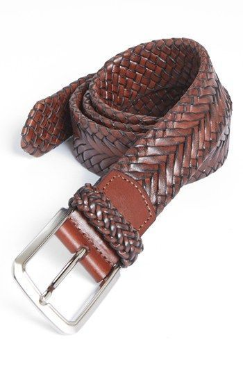 Unique Designer Belts for Men