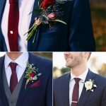 20 Trending Groom's Suit Ideas for 2019 Weddings