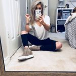 5 Ways To Style Sneaker Wedges