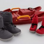 Spending the Weekend in the Snow with Baffin Boots