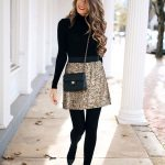 25 Holiday Outfits For Every Girl's Style
