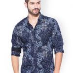 The formal shirts for all: mufti shirts
