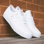 "adidas Skateboarding adi-Ease Nestor - ""All White"""