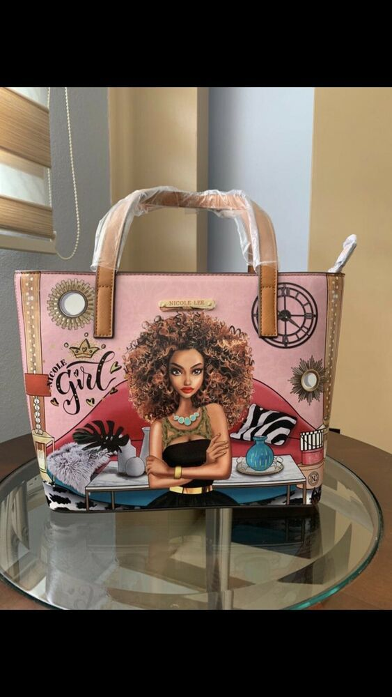 carteras de mujer nicole lee #fashion #clothing #shoes #accessories #womensbagsh…
