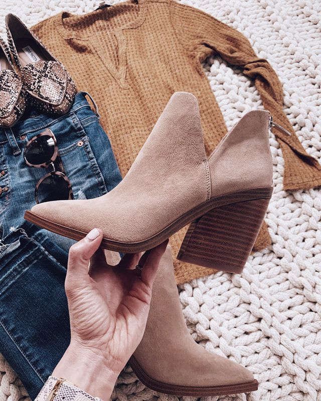 nordstrom anniversary sale vince camuto bootie