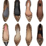on point: leopard flats. (Ali V.)